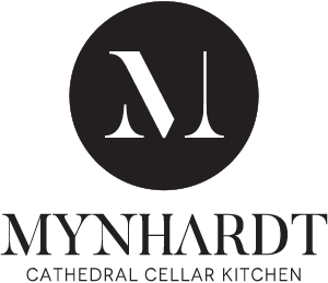 Mynhardt Cathedral Cellar Kitchen - logo