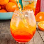 Laborie Brut Tangerine Spritzer