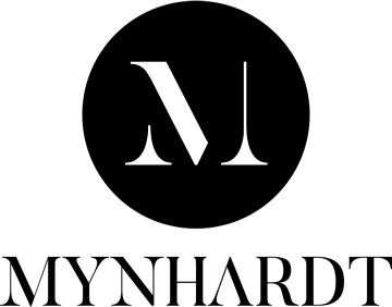 Chef Mynhardt Joubert welcome - logo