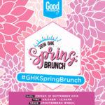 Good Housekeeping Spring Brunch