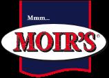 Moirs - Colour Logo
