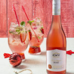KWV Classic Collection Rosé Spritzers